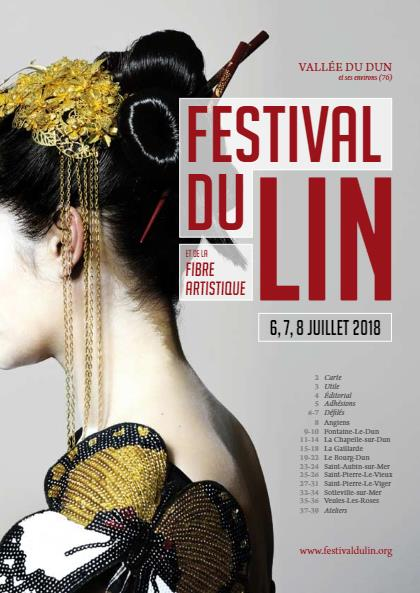 Festival lin 2018